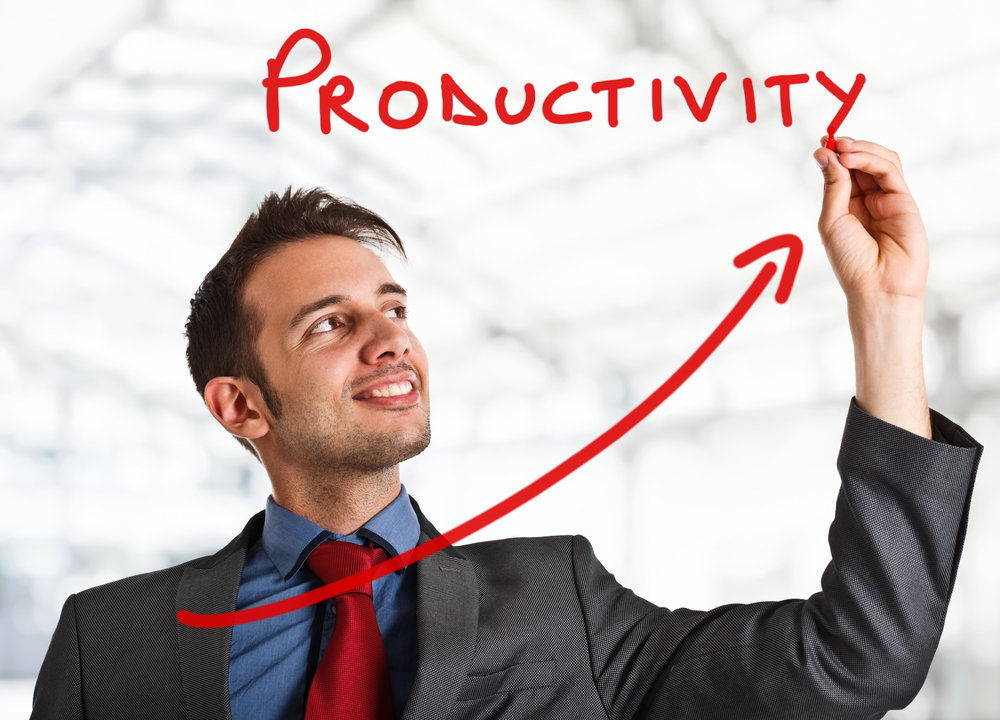 Increase productivity by Practice Management system