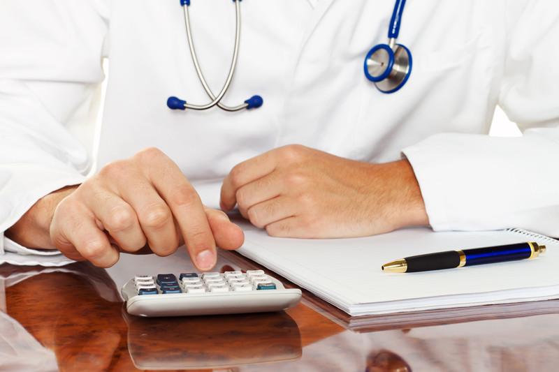 old medical billing system